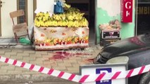 Ora News - Fier, grabitet pika e këmbimit valutor, autori hidhet në lumë t'i shpëtojë policisë