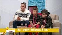 Ditë e Re - Klubi i Boksit Shkupi