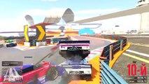 Мультики про машинки для мальчиков Гоночные онлайн 3D мультфильмы для детей