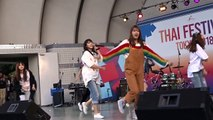 BNK48 Thai Festival Tokyo 2018 Rehearsal