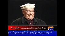 Jawab Deyh - Mian Gul Aurangzeb - Son Of Wali e Swat - Son In Law Gen Ayub Khan - by roothmens , Tv series hd videos