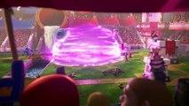 Clash Royale Official Epic Comeback Trailer