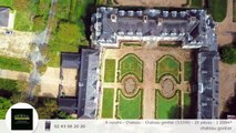 A vendre - Chateau - Chateau gontier (53200) - 20 pièces - 1 200m²