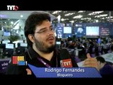 Clique Ligue: Campus Party Brasil 2013 - 1/3