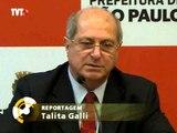 Paulo Bernardo diz que não tem data para sair novo marco regulatório das comunicações