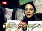 Conheça os movimento sociais que se juntaram às manifestações do passe livre