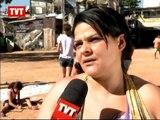 Moradores da Favela do Moinho resistem e pedem urbanização