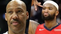 LaVar Ball SHADES Lakers, CALLS OUT Warriors For Signing Boogie