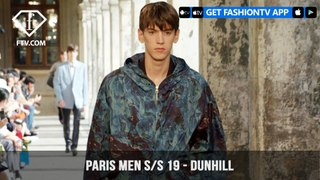 Paris Men Spring/Summer 2019