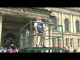 UK's Strongest Man - 2008 Episode 1 Part 3