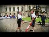 UK's Strongest Man - 2008 Episode 2 Part 2