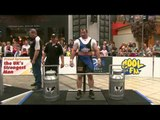 UK's Strongest Man - 2008 Episode 3 Part 4