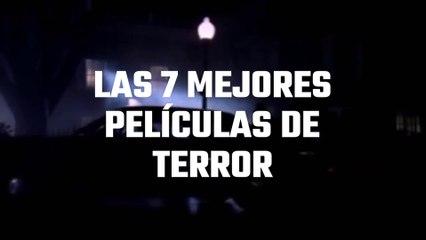 Las 20 Mejores Películas De Terror O De Miedo De La Historia