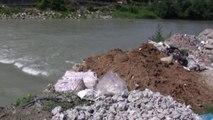 Pa Koment - Zjarr në brigjet e Osumit, ndotet ajri në Berat - Top Channel Albania - News - Lajme