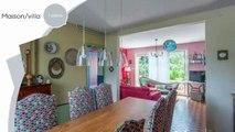 A vendre - Maison/villa - REZE (44400) - 5 pièces - 112m²