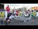 UK's Strongest Man 2013 -  Strongman Scrum