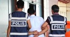 Terör Örgütü DHKP-C'nin Anadolu Yakası Sorumlusu İzmir'de Yakalandı