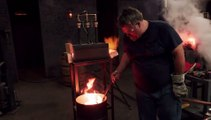 Forged in Fire S05E18 Pioneer Sword