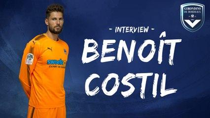 Benoît Costil répond à nos questions !