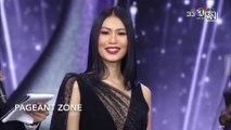 Thailand crowns Miss Universe Thailand beauty queen