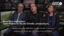 Les Indestructibles 2-le réalisateur (part2)
