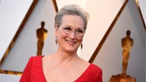 Meryl Streep Joins Little Women