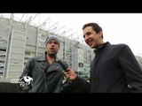 Newcastle v Tottenham Match Preview with Newcastle Fans TV