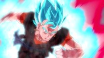 Super Dragon Ball Heroes Universe Mission 3 - Tráiler anime