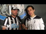 Newcastle 0 Tottenham 2 | Post Match Review Featuring Newcastle Fans TV