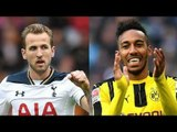 Tottenham v Borussia Dortmund Match Preview