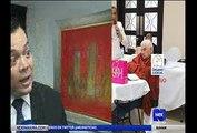 NEXTV Ex Presidente del Colegio Nacional de Abogados reacciono sobre las caricaturas salud de Martinelli