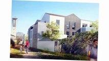 Investir à LA ROCHELLE : appartement T2 avec grande terrasse au sein d'une Résidence Services Seniors