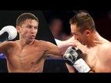 GGG Gennady Golovkin vs Marco Antonio Rubio - HIGHLIGHTS