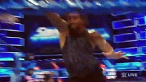 Team_Hell_No_takes_on_The_Usos_in_their_first_.WWE SmackDown (TV Program), Jeff, Rey Mysterio (Wrestler), Wrestling (Martial Art), Hardy, John, Wrestling (2008 Film), Orton, E
