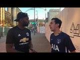 Tottenham v Man Utd  | Feat. Flex United Stand | FA Cup Semi-Final Preview