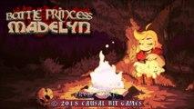 Battle Princess Madelyn - Bande-annonce de juin 2018