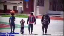 Ken Rap - Comandamos En Tu Zona - Ft Jota Rapper _ Hip-Hop Ecuatoriano - (Video Official)
