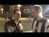 Tottenham 1 Newcastle 0 | Feat. Jonny Newcastle Fans TV | Match Review