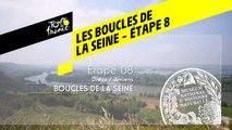Étape 8 : Les boucles de la Seine, pinacle calcaire & Violette de Rouen CBNB Conservatoire Botanique de Bailleul