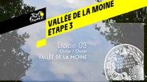 Étape 3 : Vallée de la Moine (zone humide)