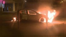 Violence erupts in Nantes after police kill young man in traffic stop