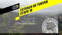 Étape 18 : Côteaux de Tursan