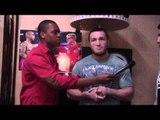 DENIS LEBEDEV: Apologizes To Roy Jones! Talks Marco Huck Rematch & Youri Kalenga Fight NEXT