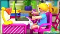 Film Playmobil en français | Explosion de colère sans raison? Hannah Brie craque! Famille Brie
