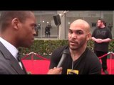 (Pacquiao Sparring Partner) RAYMUNDO BELTRAN on Floyd Mayweather vs Manny Pacquiao
