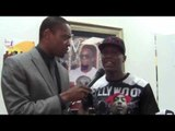 ZAB JUDAH on Sparring Floyd Mayweather, Emulating Manny Pacquiao & Responding To Freddie Roach!