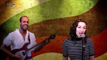 Mad About You  - Hooverphonic // Cover Song With Shelly Mazor & idov shai