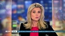 Des détenus de la prison de Saint-Gilles attaquent l'Etat belge