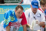 Joey Chestnut and Miki Sudo win 2018 Nathan's Famous Hot Dog Eating Contest
