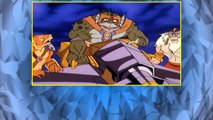 Thundercats - S 1 E 50 - Lion-O's Anointment Fourth Day The Trial of Mind Power